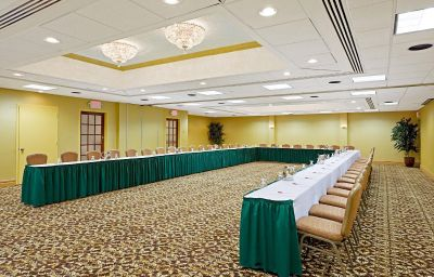 Conference room Crowne Plaza EDISON Edison (New Jersey)
