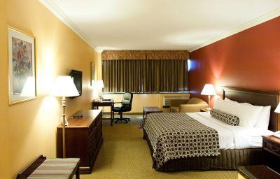 Room Crowne Plaza EDISON