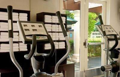 Wellness/Fitness Comfort Suites Mission Valley SeaWorld Area San Diego (California)
