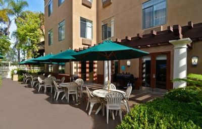 Info Comfort Suites Mission Valley SeaWorld Area San Diego (California)