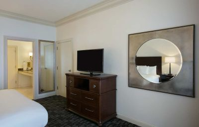 Room Embassy Suites New Orleans - Convention Center