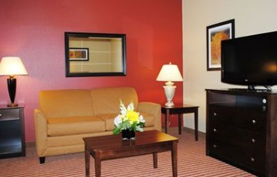 Room Comfort Inn & Suites Dayville Killingly-Attawaugan (Connecticut)