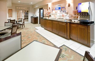 Ristorante Holiday Inn Express & Suites EAGLE PASS Eagle Pass (Texas)