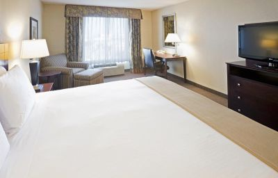 Suite Holiday Inn Express & Suites EAGLE PASS Eagle Pass (Texas)