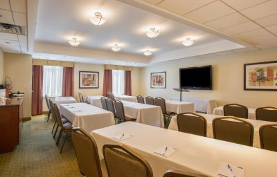 Conference room Holiday Inn Express EXTON-LIONVILLE