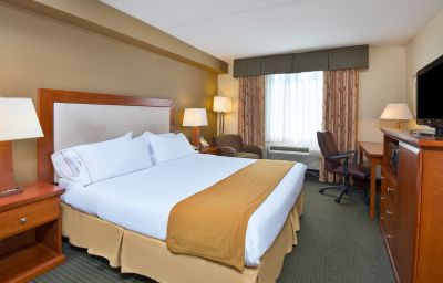 Room Holiday Inn Express EXTON-LIONVILLE