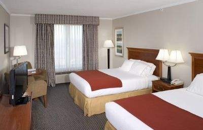 Chambre Holiday Inn Express & Suites EAST GREENBUSH(ALBANY-SKYLINE) Rensselaer (New York)