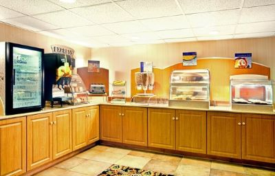 Restaurant Holiday Inn Express MILWAUKEE-WEST MEDICAL CENTER Wauwatosa (Wisconsin)
