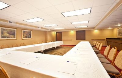 Salle de séminaires Holiday Inn Express MILWAUKEE-WEST MEDICAL CENTER Wauwatosa (Wisconsin)