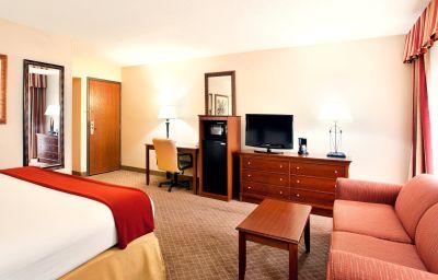Chambre Holiday Inn Express MILWAUKEE-WEST MEDICAL CENTER