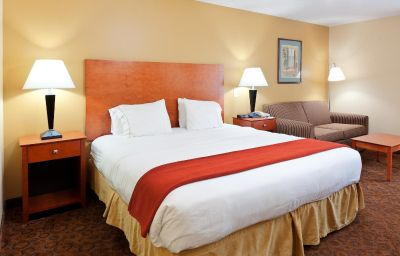 Suite Holiday Inn Express & Suites BIRMINGHAM NE - TRUSSVILLE