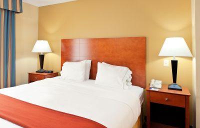 Zimmer Holiday Inn Express & Suites BIRMINGHAM NE - TRUSSVILLE