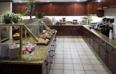 Restaurante Homewood Suites Cranford