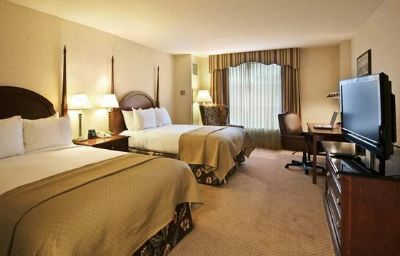 Chambre Hilton Columbus at Easton Columbus (Ohio)