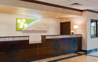 Hol hotelowy NY - WOLF ROAD Holiday Inn ALBANY