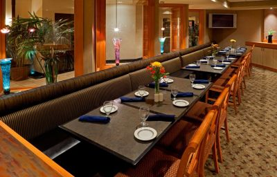 Restauracja NY - WOLF ROAD Holiday Inn ALBANY