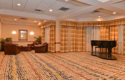 Sala konferencyjna NY - WOLF ROAD Holiday Inn ALBANY