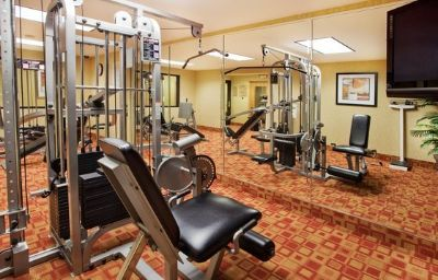Sala fitness Holiday Inn ATLANTA-NORTHLAKE Atlanta (Georgia)