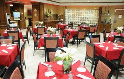 Restauracja Holiday Inn ATLANTA-NORTHLAKE Atlanta (Georgia)