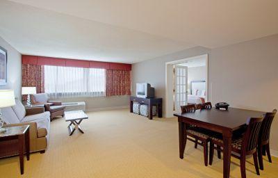 Suite Holiday Inn Hotel & Suites MARLBOROUGH