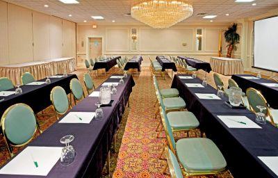 Sala de reuniones Holiday Inn CARTERET RAHWAY