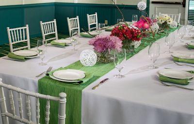 Sala de reuniones Holiday Inn VA BEACH-OCEANSIDE (21ST ST)