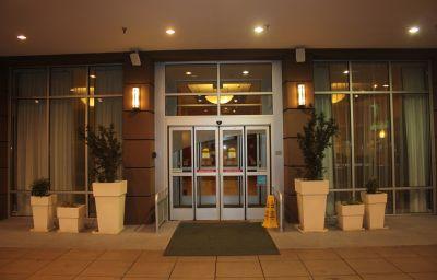 Vista esterna Holiday Inn SEATTLE DOWNTOWN