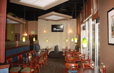 Ristorante Holiday Inn SEATTLE DOWNTOWN