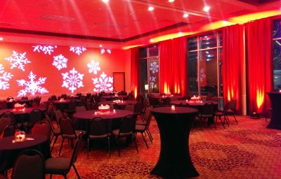 Banquet hall Holiday Inn SEATTLE DOWNTOWN