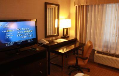 Room Holiday Inn