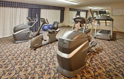 Bien-être - remise en forme Atrium Hotel & Conference Center