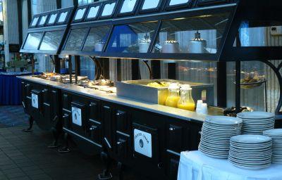 Restaurant Atrium Hotel & Conference Center