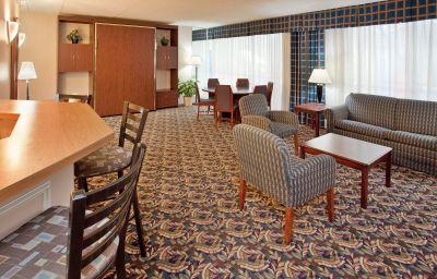 Suite Atrium Hotel & Conference Center