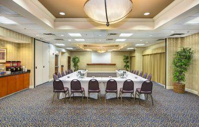 Conference room Hampton Inn - Ste Atlanta Airport North I85