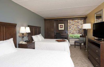 Zimmer Hampton Inn Janesville