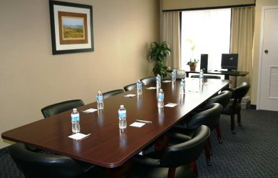 Conference room Hampton Inn Mt Airy