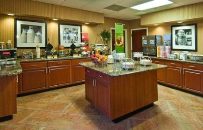 Ristorante Hampton Inn Oklahoma City-Northwest Oklahoma City (Oklahoma)