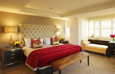 Suite THE DUPONT CIRCLE HOTEL Washington (District of Columbia)