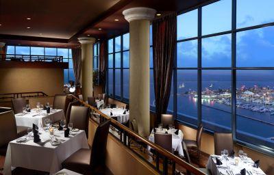 Restaurant OMNI CORPUS CHRISTI HOTEL