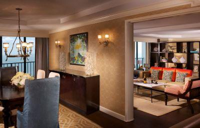 Suite OMNI CORPUS CHRISTI HOTEL