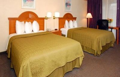 Chambre Quality Inn Meadowlands Lyndhurst (New Jersey)
