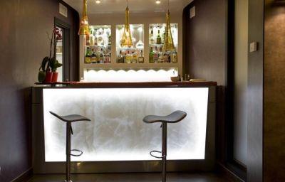 Bar hotelowy Comfort Hotel Roma Airport