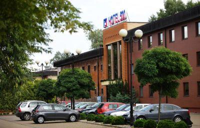 Photo Hotel 500