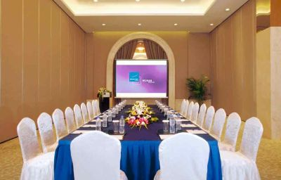 Conference room Novotel Wuhan Xinhua Wuhan (Hubei Province)