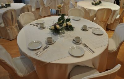 Salle du petit-déjeuner Gallitzinberg