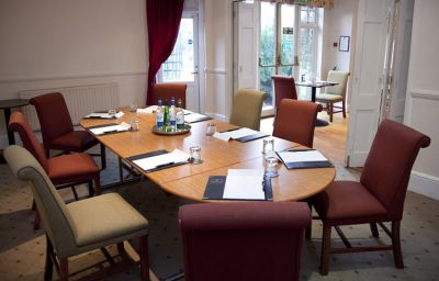 Meeting room Bobsleigh Hemel Hempstead (Dacorum, England)