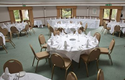 Banqueting hall Bobsleigh Hemel Hempstead (Dacorum, England)