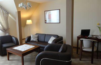 Apartment Ostaniec
