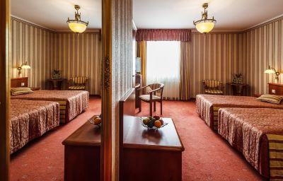 Comfort room Henlex