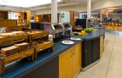 Restaurant Holiday Inn Express BIRMINGHAM NEC